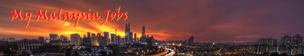 My Malaysia Jobs